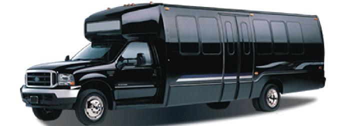 Corporate Mini Bus NYC