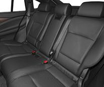 NYC sedan service BMW