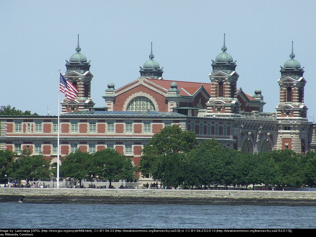 get-to-ellis-island-the-easy-way-with-NYC-car-service-friendly-ride-limo-RR