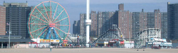 The Perfect Family Trip To Coney Island