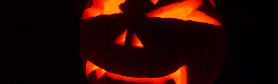 4 Best NYC Halloween Events 2014