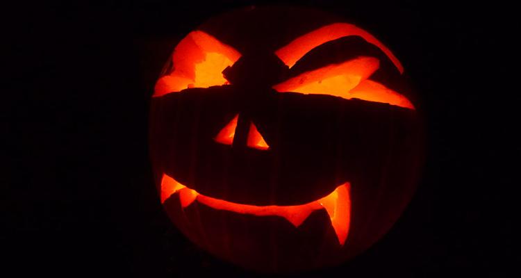 4 Best NYC Halloween Events 2014